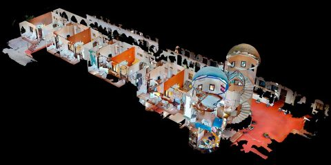 Hotel Alhambra
