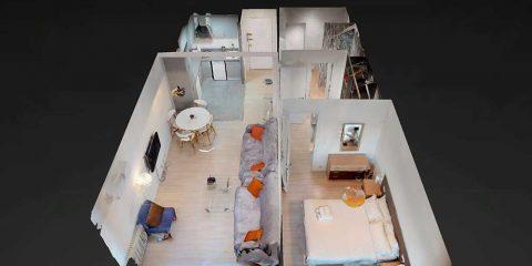Apartamento Churruca
