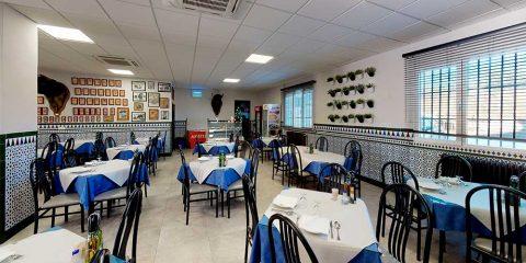 Los Mellizos Restaurante