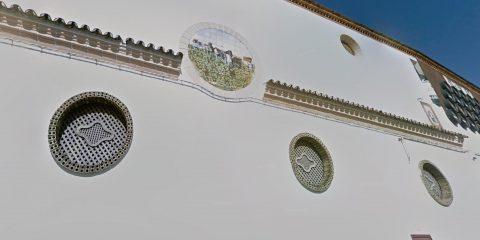 Bodegas Complejo Sevilla